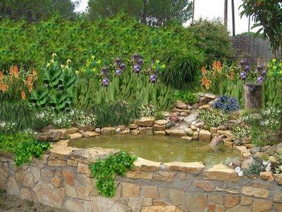 Lagos ornamentais para jardins for Lagos de jardin
