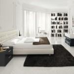 Fotos de decoração de quartos de casal simples