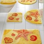 tapetes de banheiro