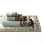 Fotos de tapetes de banheiro